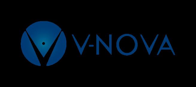 V Nova Logo2020 Horizontal Rgb
