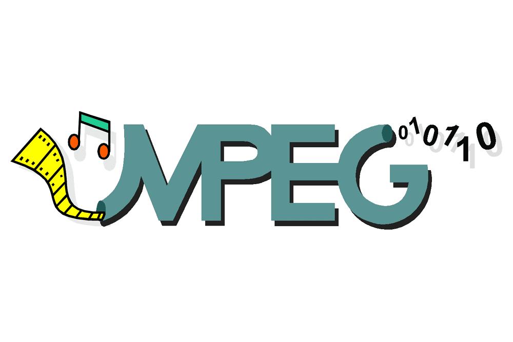 MPEG Logo