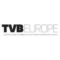 Tvbeurope Logo