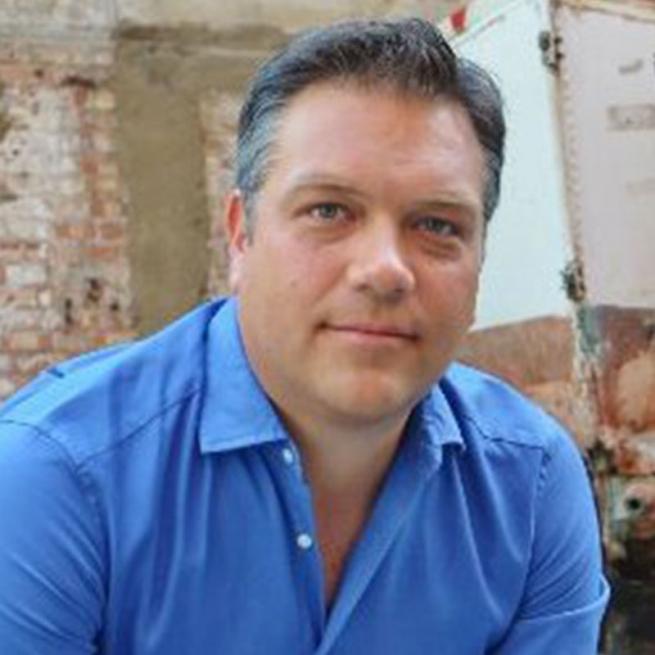 V-Nova Team - Matt Hughes