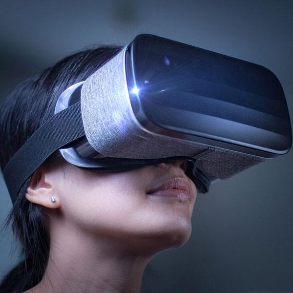 V-Nova - Video Compression Application - VR & 360