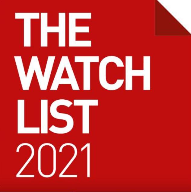 V Nova Watch List