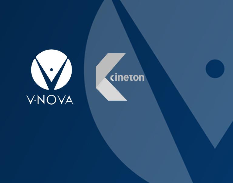Vnova News Featured VNova&Kineton White